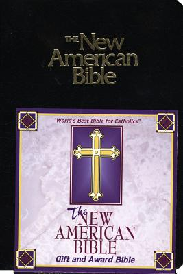 Image for The New American Bible Gift and Award