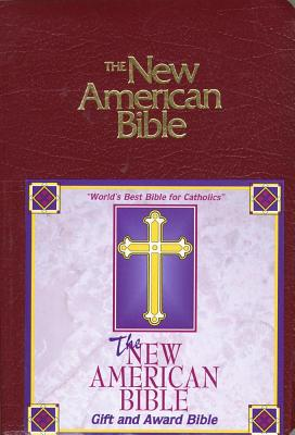 Image for Gift and Award Bible-NABRE