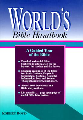 Image for World's Bible Handbook