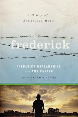 Image for Frederick: A Story of Boundless Hope