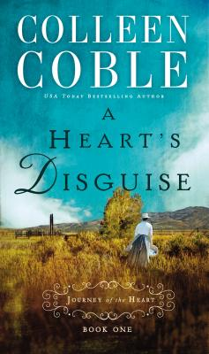 Image for Heart's Disguise, A