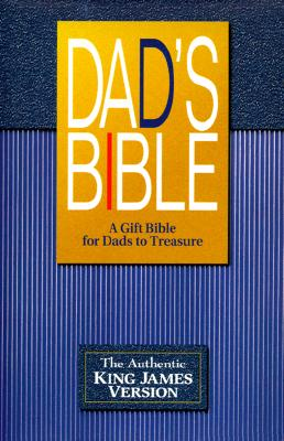 Image for Dad's Bible