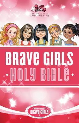 Image for Brave Girls Devotional Bible