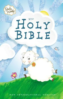 Image for Really Woolly Bible: New International Version