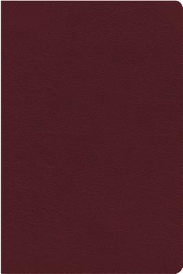 """Image for """"''NKJV Study Bible, 2nd Edition In Full Color (2785 - Thumb Indexed, Burgundy Bonded Leather)''"""""""