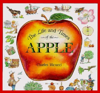 Image for Life and Times of the Apple