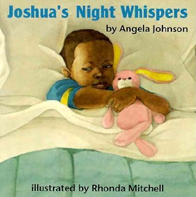Image for Joshua's Night Whispers