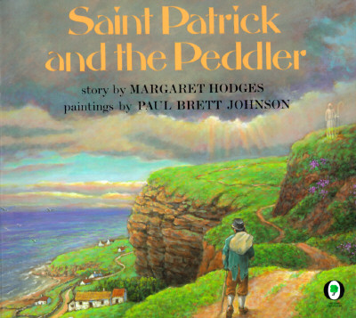 Image for SAINT PATRICK AND THE PEDDLER