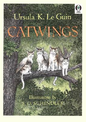 Image for Catwings