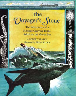 Image for VOYAGER'S STONE