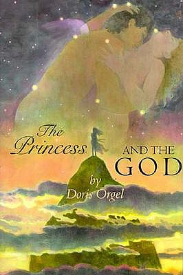Image for The Princess and the God