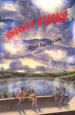 Image for Angelas Aliens: (Investigators of the Unknown Book Four)