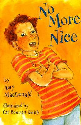 Image for No More Nice