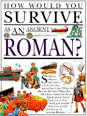 Image for How Would You Survive As an Ancient Roman?