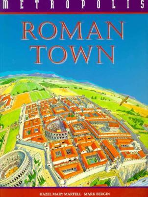Image for Roman Town (Metropolis)