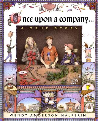 Image for Once upon a Company: A True Story (Venture-Health & the Human Body)