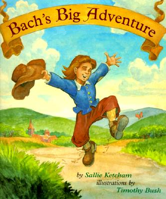 Image for Bach's Big Adventure