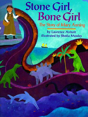 Image for STONE GIRL, BONE GIRL