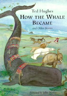 Image for How the Whale Became: And Other Stories