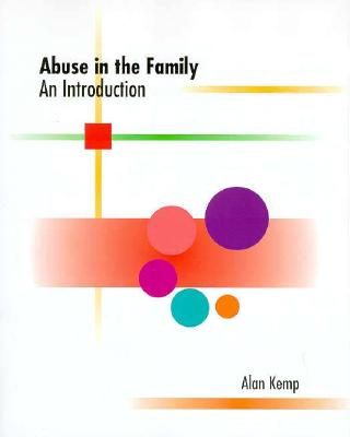 Image for Abuse in the Family: An Introduction