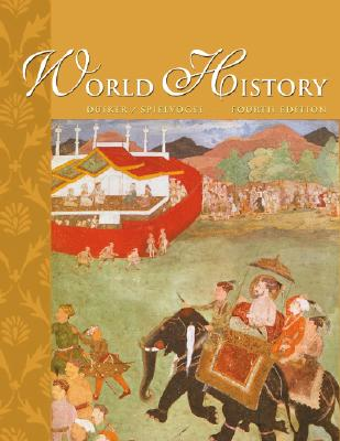 Image for World History (Available Titles CengageNOW)