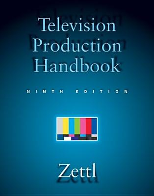 Image for Television Production Handbook (Available Titles CengageNOW)