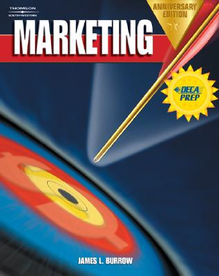 Image for Marketing, Anniversary Edition