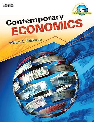 Image for Contemporary Economics