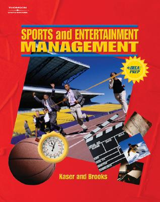 Image for Sports and Entertainment Management (Sports Management)