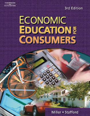 Image for Economic Education for Consumers