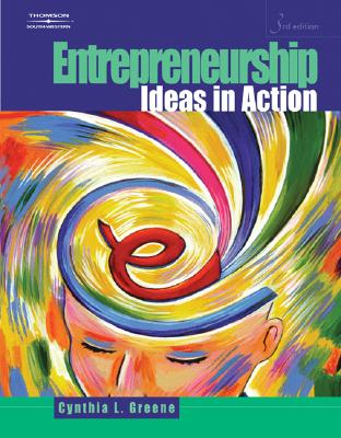 Image for Entrepreneurship: Ideas in Action