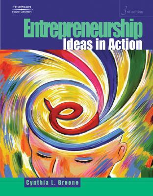 Image for Entrepreneurship: Ideas in Action