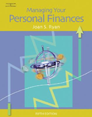 Image for Managing Your Personal Finances