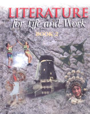 Image for Literature for Life and Work : Book 2