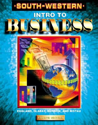 Image for Intro to Business