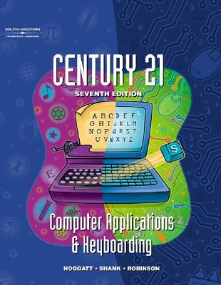 Image for Century 21 Computer Applications & Keyboarding