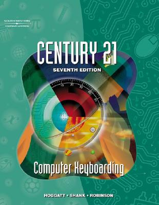 Image for Century 21 Computer Keyboarding