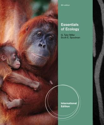 Image for Essentials of Ecology 6th Edition Low Cost Soft Cover IE Edition