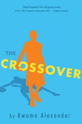 Image for The Crossover - Newbery award