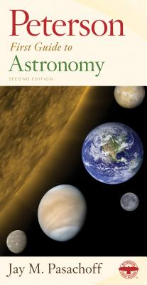 Image for Peterson First Guide to Astronomy, Second Edition