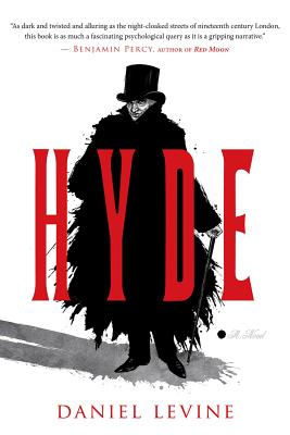 Image for Hyde A Novel