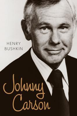 Johnny Carson, Henry Bushkin