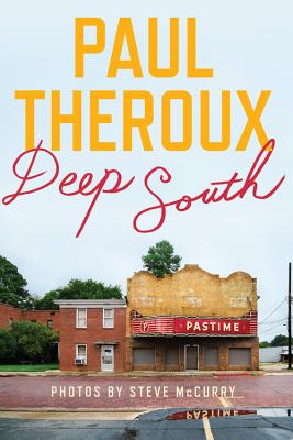 Image for Deep South: Four Seasons on Back Roads