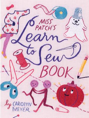 Image for Miss Patch's Learn-to-Sew Book