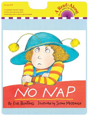 Image for No Nap Book & CD