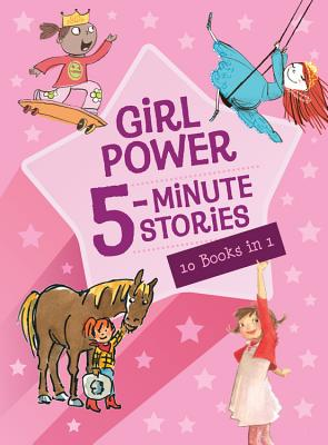 Image for Girl Power 5-Minute Stories