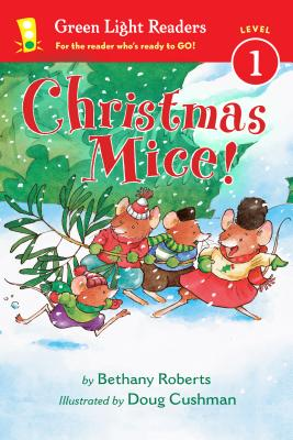 Image for Christmas Mice! (Green Light Readers Level 1)