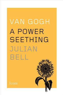 Image for VAN GOGH : A POWER SEETHING