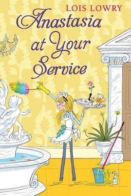 Image for Anastasia at Your Service (An Anastasia Krupnik story)