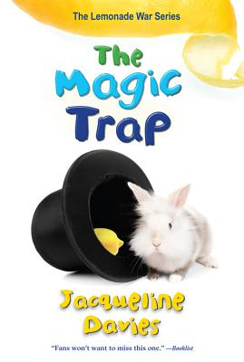 Image for Magic Trap, The